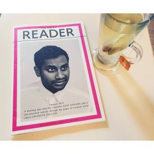The Happy Reader Issue No3